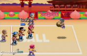 Super Dodge Ball Advance - Screenshots - Bild 2