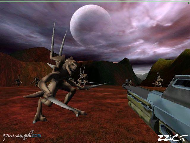 Lost Legion  Archiv - Screenshots - Bild 4