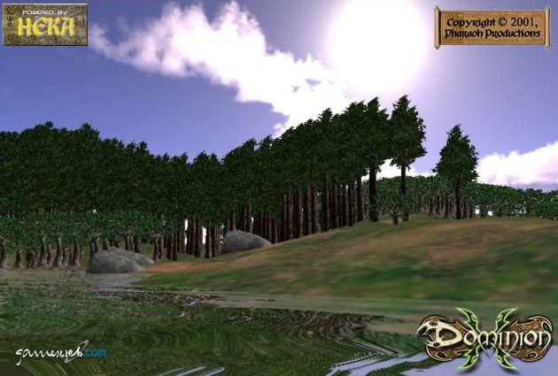 Dominion  Archiv - Screenshots - Bild 4
