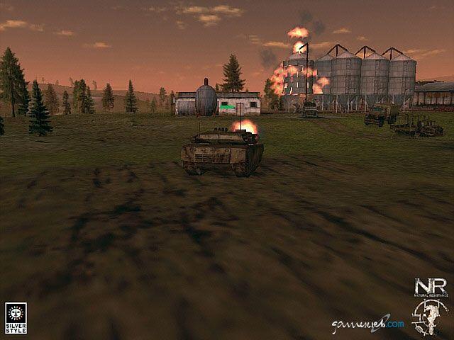 Natural Resistance  Archiv - Screenshots - Bild 7