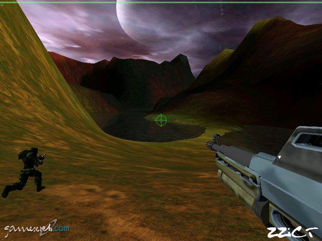 Lost Legion  Archiv - Screenshots - Bild 7