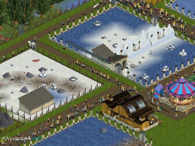 Zoo Tycoon - Screenshots - Bild 8