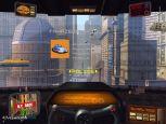 New York Race: Das fünfte Element - Screenshots - Bild 2