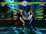 Virtua Fighter 4  Archiv - Screenshots - Bild 21