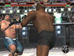 UFC: Throwdown  Archiv - Screenshots - Bild 14