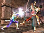 Soul Calibur 2  Archiv - Screenshots - Bild 20