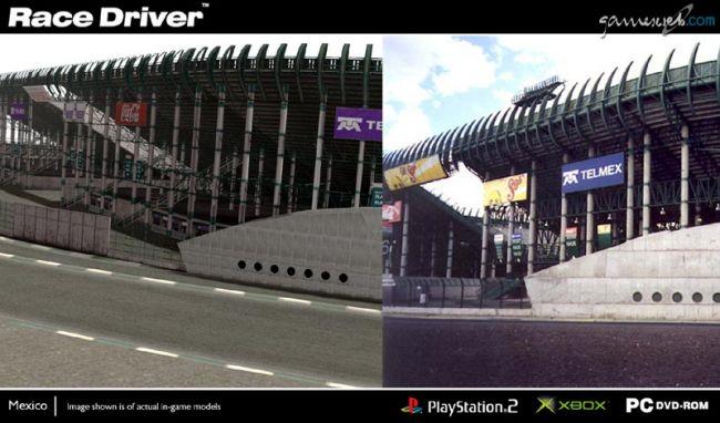TOCA Race Driver  Archiv - Screenshots - Bild 5
