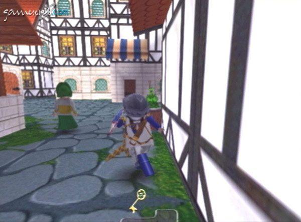 Hype - The Time Quest - Screenshots - Bild 19