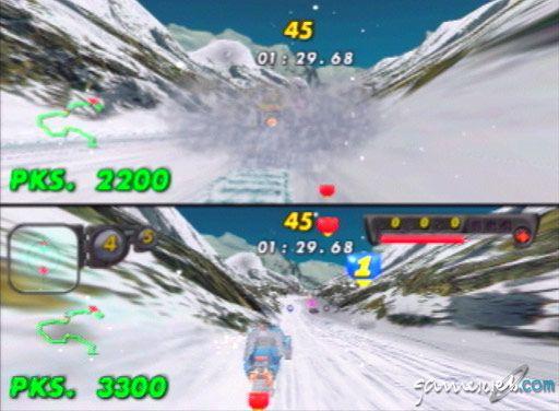 Arctic Thunder - Screenshots - Bild 13