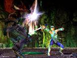 Soul Calibur 2  Archiv - Screenshots - Bild 25
