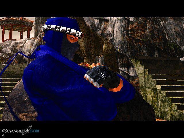 Virtua Fighter 4  Archiv - Screenshots - Bild 15