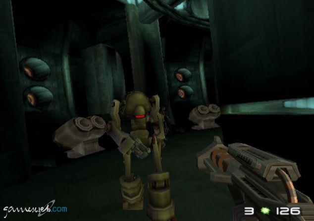 TimeSplitters 2  Archiv - Screenshots - Bild 34