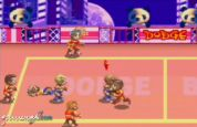 Super Dodge Ball Advance - Screenshots - Bild 13