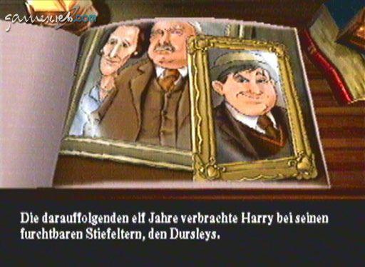 harry potter und der stein der weisen: - screenshots von gameswelt
