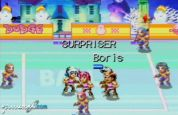 Super Dodge Ball Advance - Screenshots - Bild 8