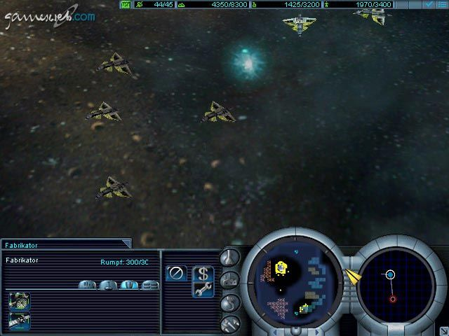 Conquest: Frontier Wars - Screenshots - Bild 12