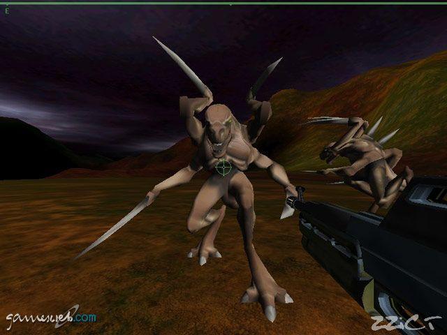 Lost Legion  Archiv - Screenshots - Bild 16