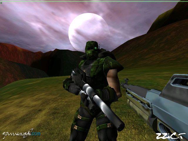 Lost Legion  Archiv - Screenshots - Bild 8