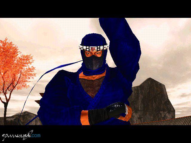 Virtua Fighter 4  Archiv - Screenshots - Bild 16