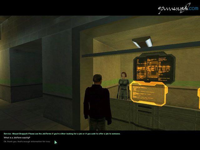 Neocron - Screenshots - Bild 13
