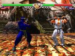 Virtua Fighter 4  Archiv - Screenshots - Bild 12