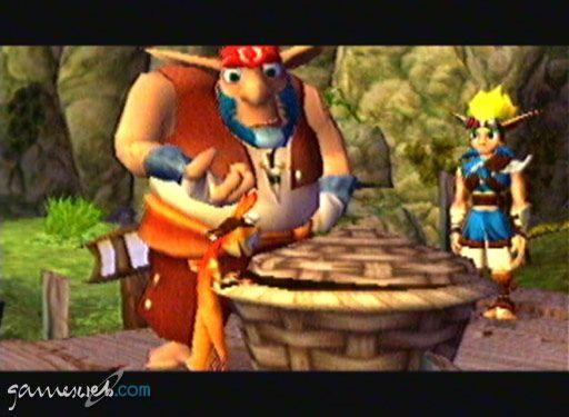 Jak and Daxter - Screenshots - Bild 7