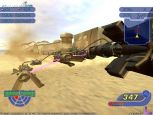 Star Wars Racer Revenge  Archiv - Screenshots - Bild 12