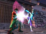 Soul Calibur 2  Archiv - Screenshots - Bild 19