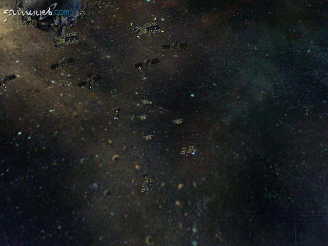 Conquest: Frontier Wars - Screenshots - Bild 11