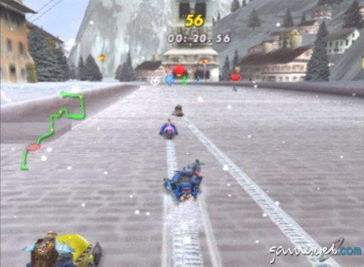 Arctic Thunder - Screenshots - Bild 7