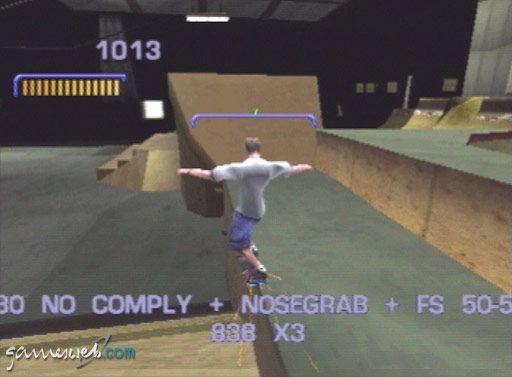 Tony Hawk's Pro Skater 3 - Screenshots - Bild 11