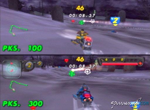 Arctic Thunder - Screenshots - Bild 4