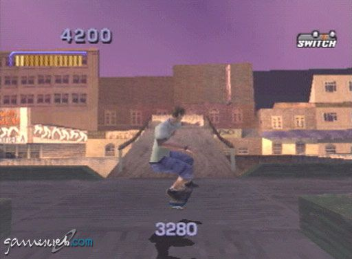 Tony Hawk's Pro Skater 3 - Screenshots - Bild 7
