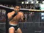 UFC: Throwdown  Archiv - Screenshots - Bild 5