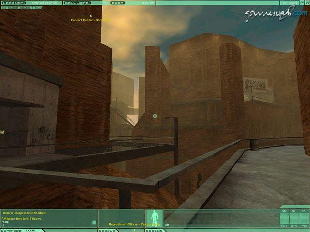 Neocron - Screenshots - Bild 10