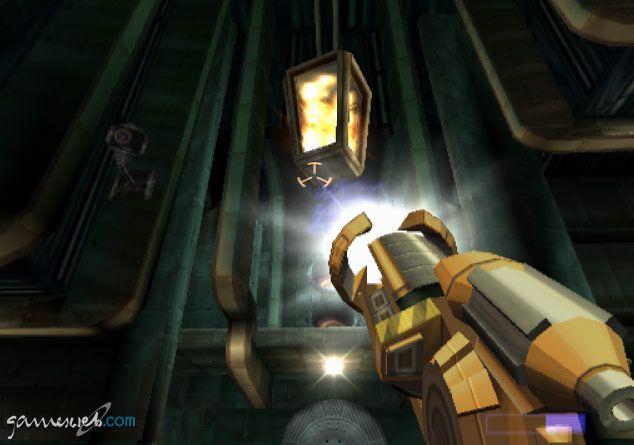 TimeSplitters 2  Archiv - Screenshots - Bild 35