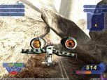 Star Wars Racer Revenge  Archiv - Screenshots - Bild 14