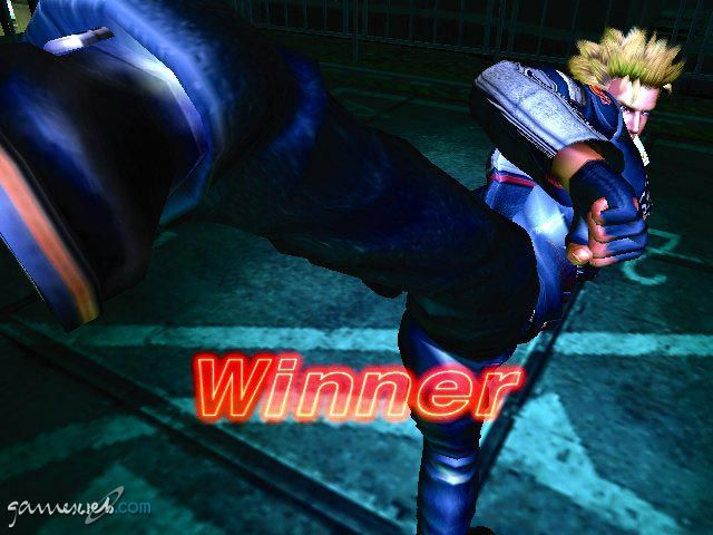 Virtua Fighter 4  Archiv - Screenshots - Bild 18