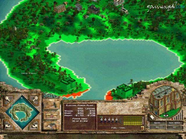 Tropico: Paradise Island  Archiv - Screenshots - Bild 22