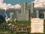 Defender of the Crown  Archiv - Screenshots - Bild 3