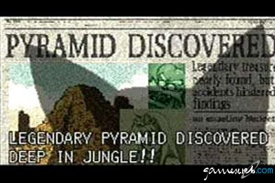 Wario Land 4 - Screenshots - Bild 4
