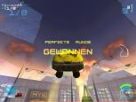 New York Race: Das fünfte Element - Screenshots - Bild 12