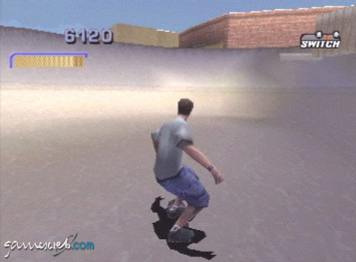 Tony Hawk's Pro Skater 3 - Screenshots - Bild 5