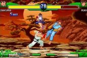 Street Fighter Alpha 3  Archiv - Screenshots - Bild 3