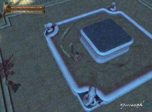Baldur's Gate: Dark Alliance - Screenshots - Bild 7