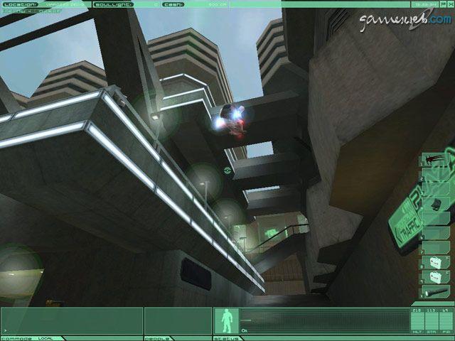 Neocron - Screenshots - Bild 8