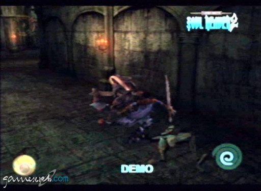 Legacy of Kain: Soul Reaver 2 - Screenshots - Bild 9