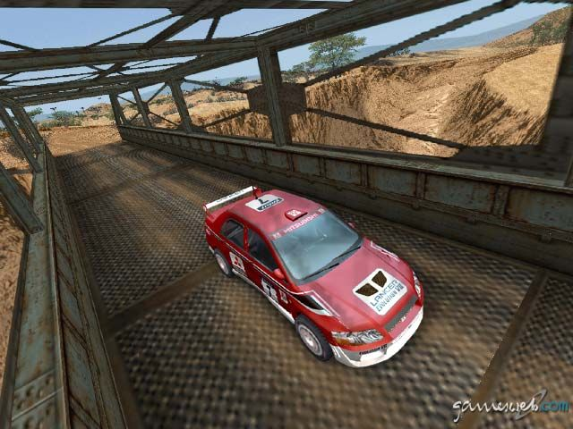 V-Rally 3  Archiv - Screenshots - Bild 6