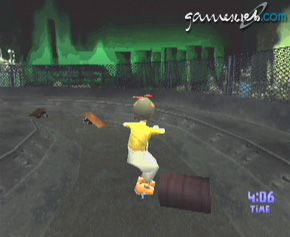 Scooter Racing  Archiv - Screenshots - Bild 8