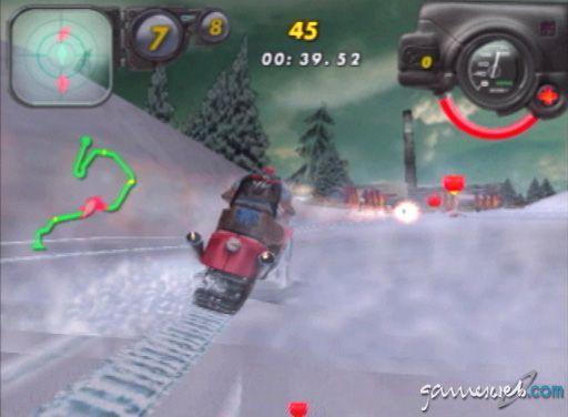 Arctic Thunder - Screenshots - Bild 18